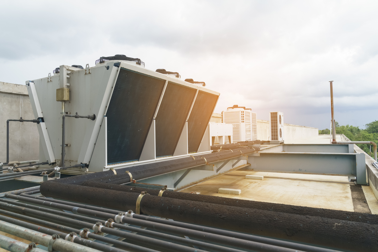 How Rooftop Units Work | Commercial HVACR FAQs