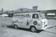 Classic Murphy and Miller trucks